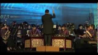 Marsiling Chinese Orchestra ~ 我问天 Wo Wen Tian (Marsiling Gala Dinner 2013)