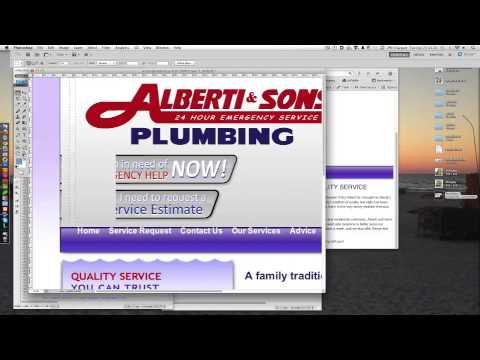 Plumbing Screen-to-Code