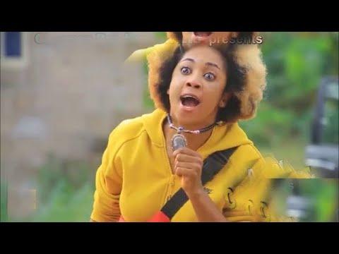 Download THE RETURN OF THE BATMAN NEW MOVI)LATEST NIGERIAN NOLLYWOOD MOVIE NOLLYMAXTV 2021