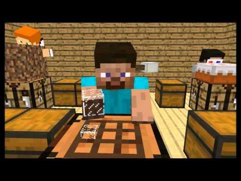» Играй в Minecraft с модами с нами!