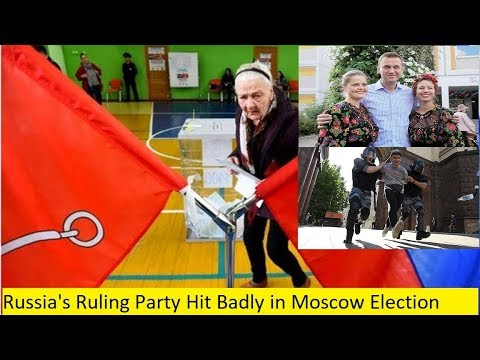 Russia's Ruling Party