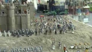 Barbastro 09 Aesclick  Asedio del Krak