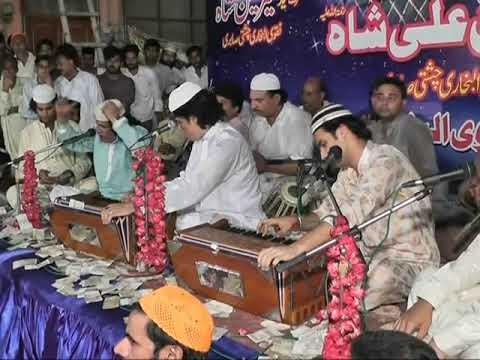 Hawa Ki Khushboo Bata Rahi Hai Faiz Ali Faiz Qawwal Arif Wala
