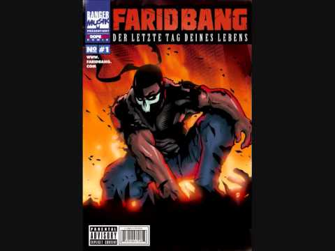 Farid Bang - Alemania