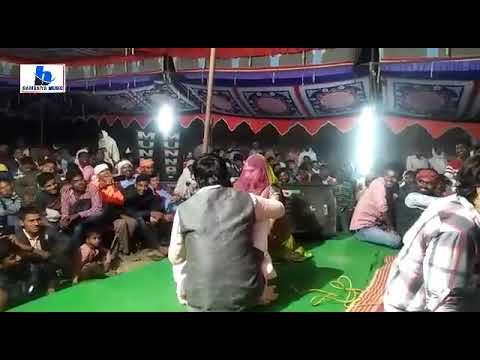 व्यास कमलेश देहाती (original juliya) लाइव स्टेज शो Kamlesh Dehati new  live video