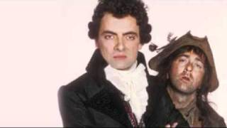 blackadder 3 theme