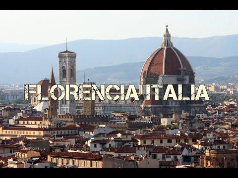 FLORENCIA ITALIA | TRAVEL | FIRENZE ITALY | FLORENCE VIAJES 2017