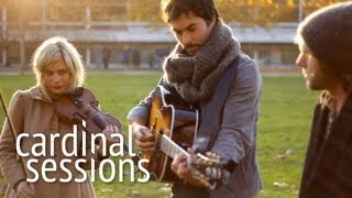 The Head And The Heart - Down In The Valley - CARDINAL SESSIONS