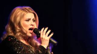 The Police cover of  Roxanne by Louise Dearman