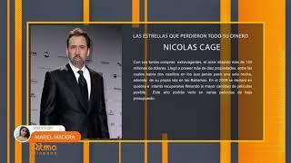 Boletin de Noticias Ritmo Hispano