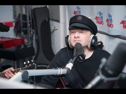 Агата Кристи - Черная Луна (LIVE @ Авторадио)