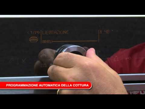 Forno da incasso Hotpoint Ariston linea Luce - YouTube