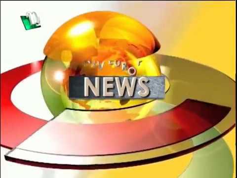 NTV Europe News 8th December 2017