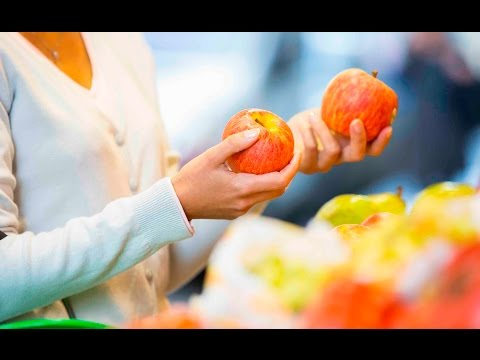 Your supermarket apples may be 10 months old