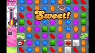 candy crush saga  level 464 ★