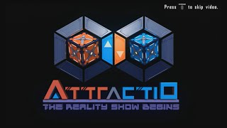 Attractio - First 15, Episode 40 (FULL)