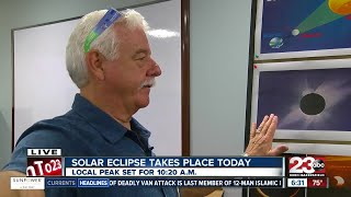 Kern Astronomical Society explains why the solar eclipse is such a huge deal