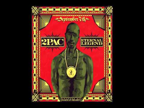 2Pac - My Prophecy Feat. Kadafi & Edi