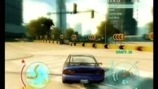 видео Need for Speed Underground: дата выхода, системные требования