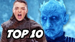 Video Game Of Thrones Season 7 Episode 6 - TOP 10 Q&A download MP3, 3GP, MP4, WEBM, AVI, FLV Juli 2018