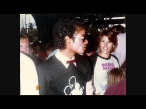 Thriller Era Rare Pictures