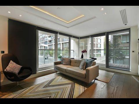 RentLondonFlat - 2 Bed Flat, Kensington High Street, London, W14