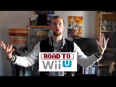 Road To Wii U #03 - Dragon Blade