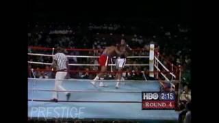 Muhammad Ali vs George Foreman Full Fight HD | Classic Bouts