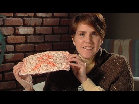 Illusion Knitting (shadow knitting) - lk2g-071