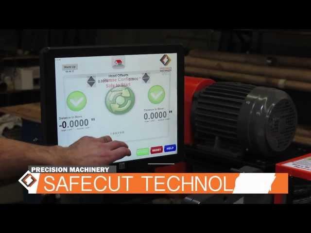 Precision CNC Guide Dresser thumbnail