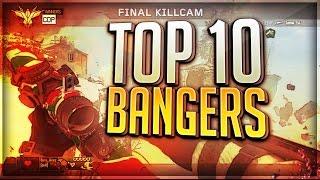 FaZe Agony: TOP 10 BANGERS #35 (Black Ops 3)