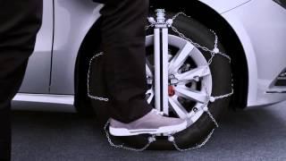 Cadenas de Nieve - Thule Easy-fit SUV