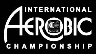 TR Aerobic Gymnastics Showcase USA