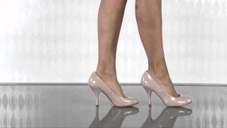 Chinese Laundry New Love in Blush Patent