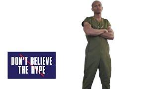 Nike's Male Romper? : Don't Believe The Hype