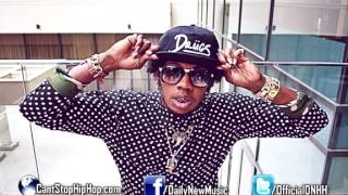 Trinidad James - All Gold Everything [Remix] ft. TI, Jeezy, 2Chainz