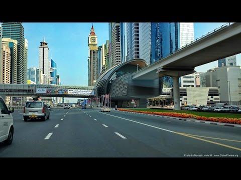 Random photos of Dubai 2016