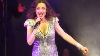 Tina Arena concert - HEAVEN HELP MY HEART - Sydney 11 / 09 / 14