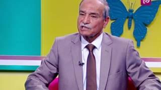 عبدالرحيم واكد - معرض الأرض والانسان