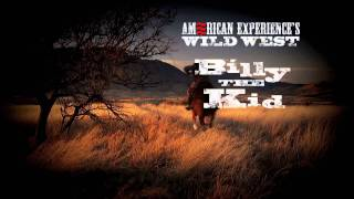 PROMO | Billy the Kid on AMERICAN EXPERIENCE | New Mexico PBS