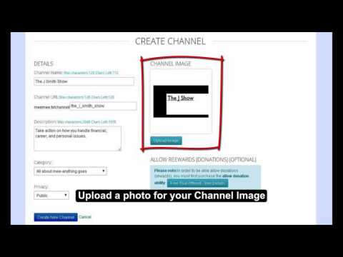 How to Create an online TV Channel