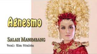 """Lagu Minang """"Salah Manimbang"""""""