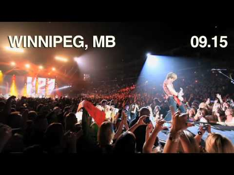 Urban Developments, Episode 83: The 2011 Get Closer Tour