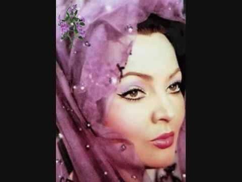 Remembering Sara Montiel * Besame Mucho இڿڰۣ-ڰۣ