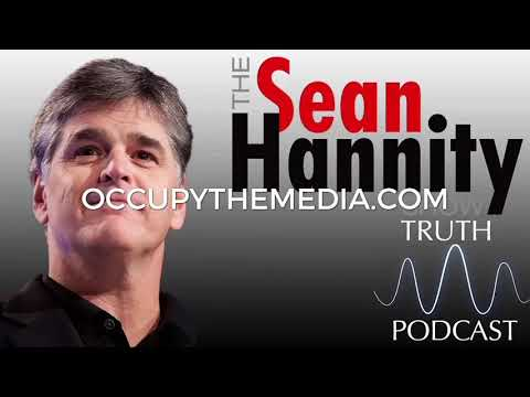 Rand Paul on 'The Sean Hannity Show' To Discuss Trump's Healthcare Executive Order