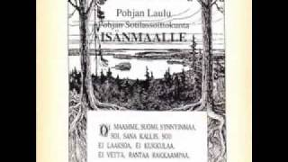 Pohjan Laulu - Suomen Laulu