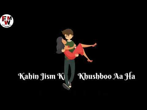 Wo Ladki Jo Sabse Alag Hai || Whatsapp Status Video || By Fun With Mizba.