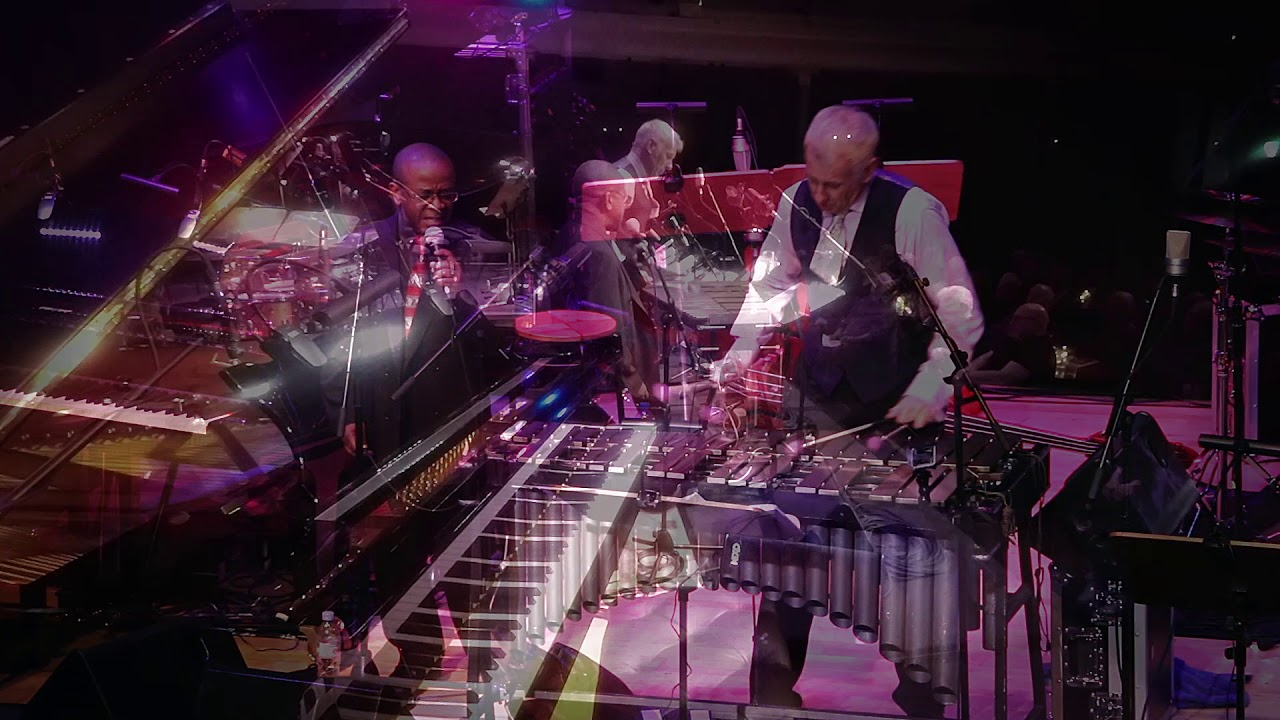 Joe Locke Discography - Noal Cohen's Jazz History Website