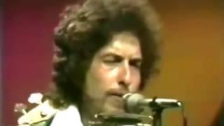 Bob Dylan - Hurricane 1975 [Live]