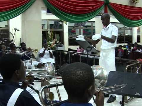 End of Year Parade and Carols Service - December 2014 Part3